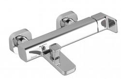 Sieninis vonios/dušo maišytuvas 10°, 150 mm