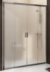 Dušo durys Blix BLDP4