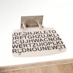 Sėdynė Ovo B Decor Text